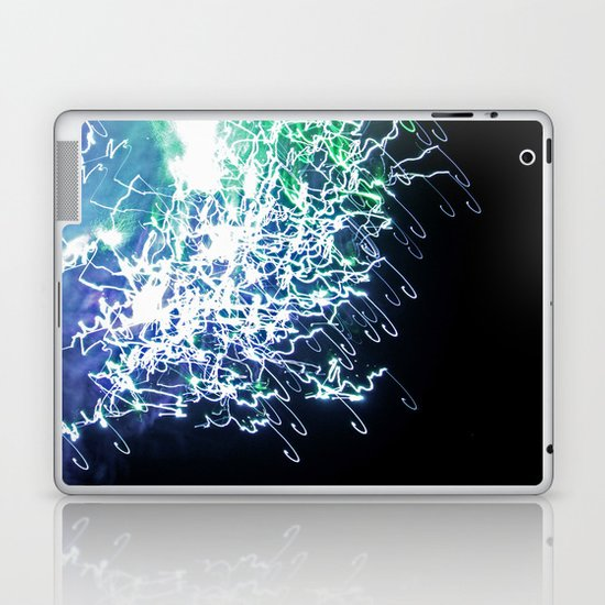 Another galaxy Laptop & iPad Skin