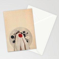 Summernight Dream Stationery Cards