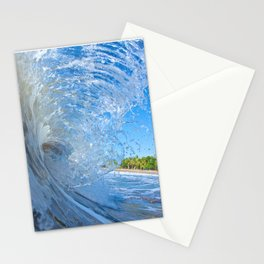 The Tube Collection p1 Stationery Cards