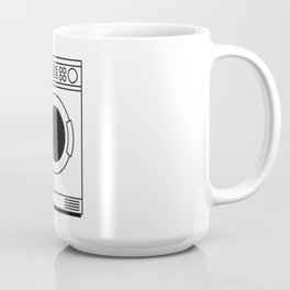 NOTHING #2 - TGI Sunday Coffee Mug