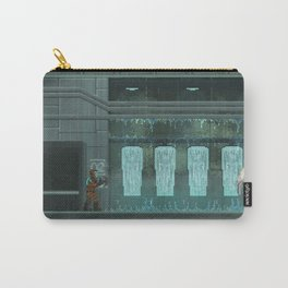 Pixelized: Dead space Carry-All Pouch