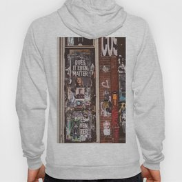 East Village Door Hoody