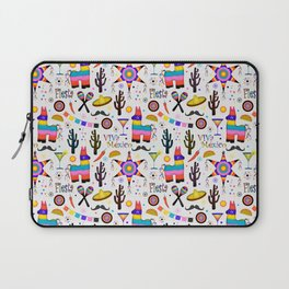 Fiesta Mexicana Laptop Sleeve