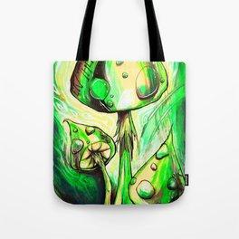 Entheogenic Tote Bag