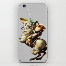 Star Napoleon Wars iPhone & iPod Skin
