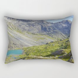 Alaskan Dream Rectangular Pillow