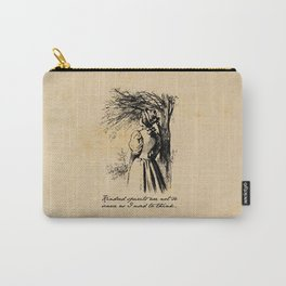 Anne of Green Gables - Kindred Spirits Carry-All Pouch