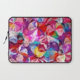 Flower carpet(57) Laptop Sleeve