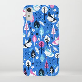 Flying Birds iPhone Case