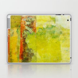 Two Gardens (1 of 2) Laptop & iPad Skin