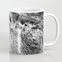 Smoldering Sunfire Coffee Mug