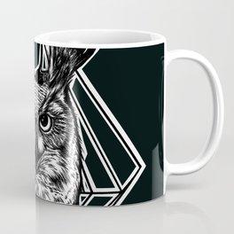 Guadian of the Night Coffee Mug