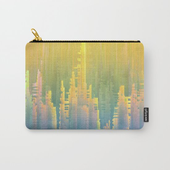 Reversible Space / Imagiary Cities 19-02-17 Carry-All Pouch