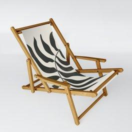 minimal plant 9 Sling Chair