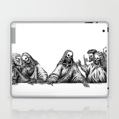 The Last Supper Laptop & iPad Skin