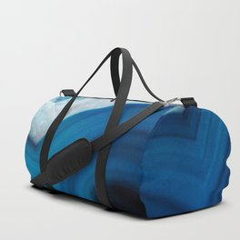 Blue Agate Duffle Bag