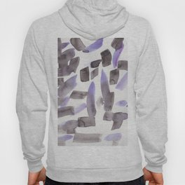14 | 1903019 Watercolour Abstract Painting Hoody