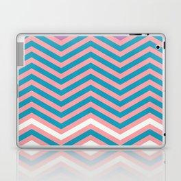 Sunset at beach Laptop & iPad Skin