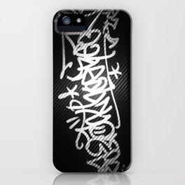 gazoh iPhone Case