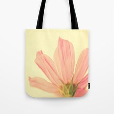 Upside Down Inside Out Tote Bag