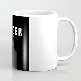 Swinger Metal Detector Treasurehunter Coffee Mug