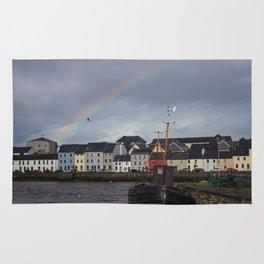 Galway Rainbow Rug