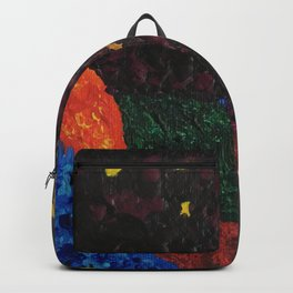 From the Earth to the Moon Backpack