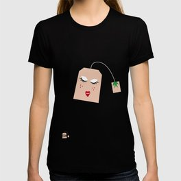 Strawberry Tea T-shirt