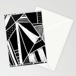 Chalkboard Mayhem Stationery Cards