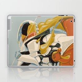 Cicada Squad Laptop & iPad Skin
