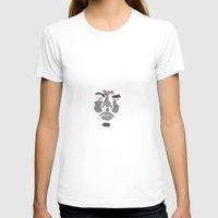 basquiat T-shirts featuring Biggie Basquiat by Ric_Hardwood