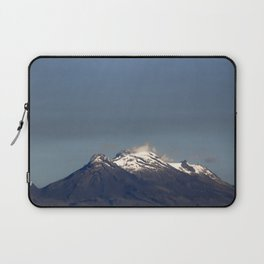 Iztaccihuatl Laptop Sleeve