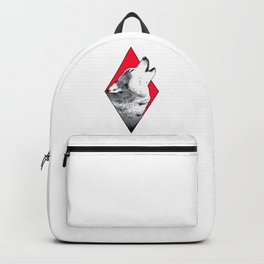 Still Wolfin' Backpack