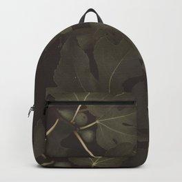 Botanical I _ Night Backpack