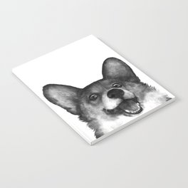 Corgi Notebook