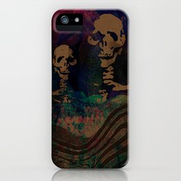 Get Clear Of This Place iPhone Case