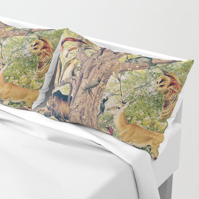Kingdom Pillow Sham