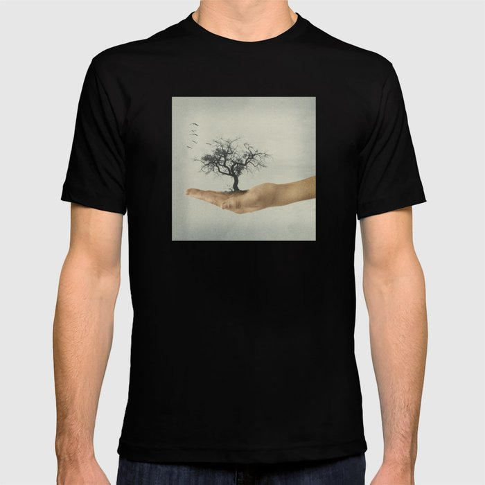 It's all in your mind T-shirt