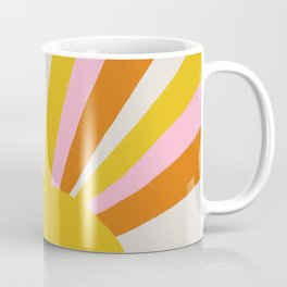 sunshine state of mind Coffee Mug