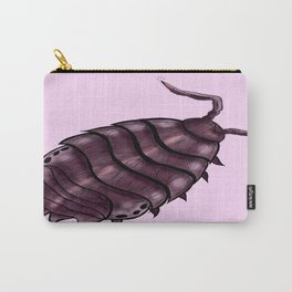 Wood louse Carry-All Pouch