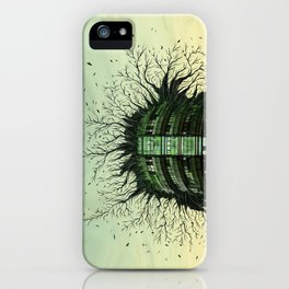 Anno 2122 ! iPhone Case