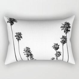 Palm Trees 8 Rectangular Pillow