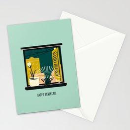 Happy Hanukkah! Stationery Cards
