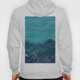 Ocean Bed Hoody