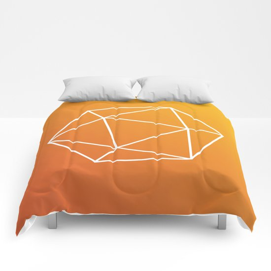 Geometry Comforters