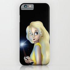 Loony Lovegood iPhone 6 Slim Case