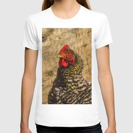 Chicken Time T-shirt