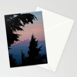 Mount Adams IV Stationery Cards