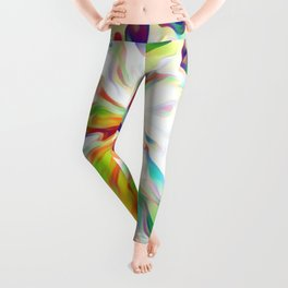 August Love Leggings
