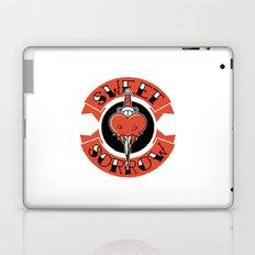 Shakespearean Oxymoron Laptop & iPad Skin